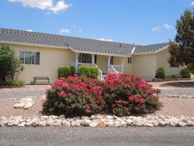 W 1501 7th Lane, Eagar, AZ 85925 - #: 218156