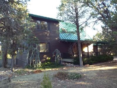 1559 Rock Ridge Circle, Heber, AZ 85928 - #: 218710