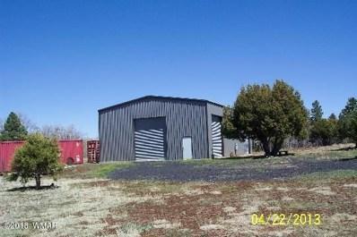 0000 Sec 34: T:10N: Range 25E, Vernon, AZ 85940 - #: 220281