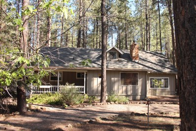 7643 Country Club Drive, Pinetop, AZ 85935 - #: 220609