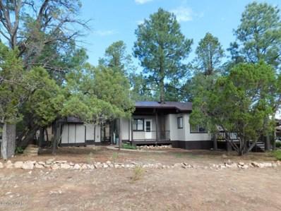2176 Tenderfoot Trail, Overgaard, AZ 85933 - #: 220875