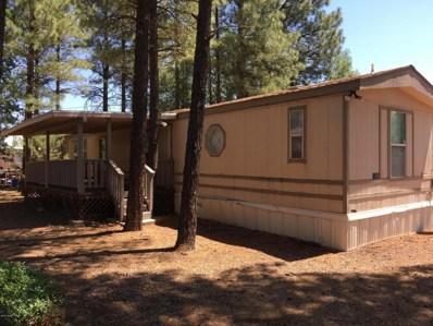 2776 Marjay Court, Lakeside, AZ 85929 - #: 220880