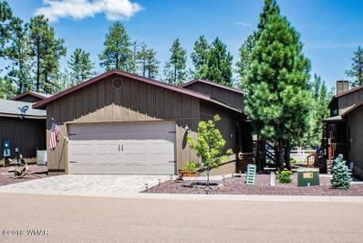 W 5378 Glen Abbey Trail, Lakeside, AZ 85929 - #: 221143