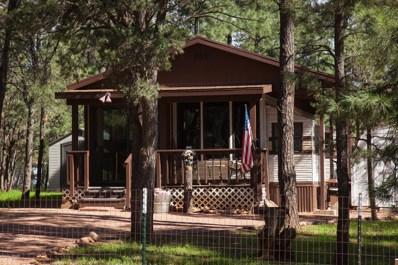 S 2164 Woods Drive, Overgaard, AZ 85933 - #: 221398