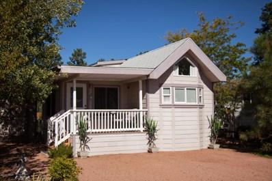 2714 Stagecoach Boulevard, Overgaard, AZ 85933 - #: 221660