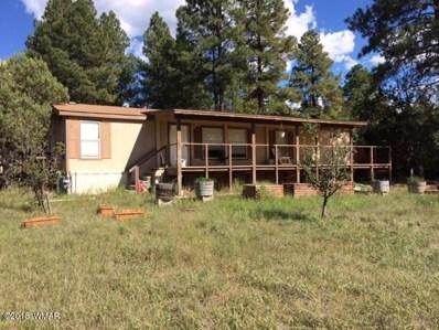 2447 Graham Drive, Lakeside, AZ 85929 - #: 221764
