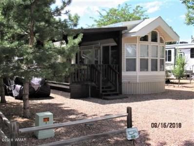 2237 Old Crooks Trail, Overgaard, AZ 85933 - #: 221833