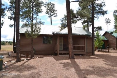 2727 High Pine Loop, Overgaard, AZ 85933 - #: 222107