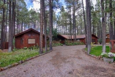 7414 Geronimo Road, Pinetop, AZ 85935 - #: 222140