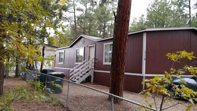 2965 Kempa Drive, Lakeside, AZ 85929 - #: 222205