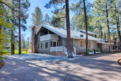 6863 Buck Springs Road, Pinetop, AZ 85935 - #: 222261