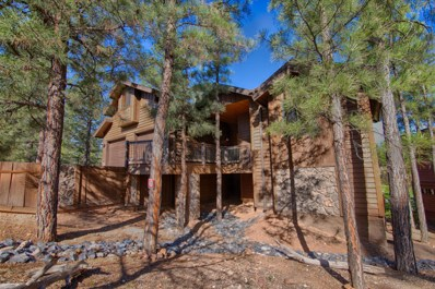 S 730 Rockcress Lane, Show Low, AZ 85901 - #: 224701