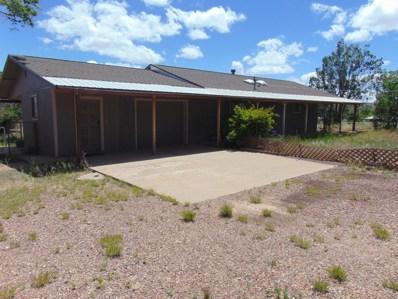 3135 Bourdon Ranch Road, Taylor, AZ 85939 - #: 225048