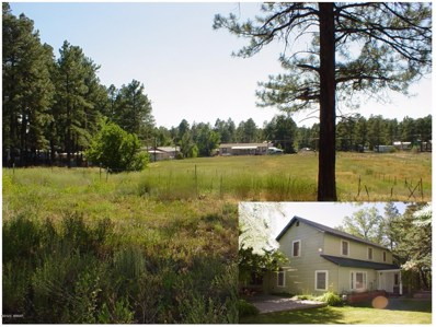 N 410 Woodland Road, Lakeside, AZ 85929 - #: 225819