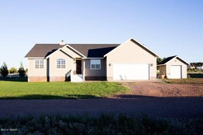 7599 Mission Hill Road, Taylor, AZ 85939 - #: 225857