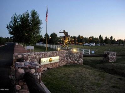 2395 Quarter Horse Trail UNIT 133, Overgaard, AZ 85933 - #: 227933