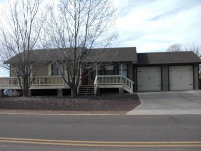 580 Love Lake Road, Snowflake, AZ 85937 - #: 228055