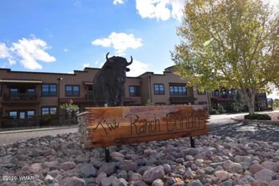 2409 Quarter Horse Trail UNIT 227, Overgaard, AZ 85933 - #: 228223