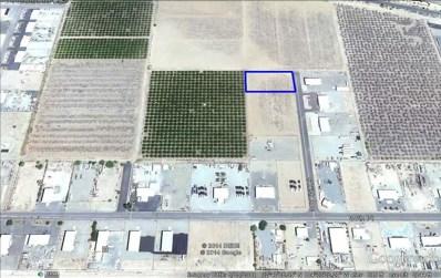 2920 S Kish Ave, Yuma, AZ 85365 - #: 122490