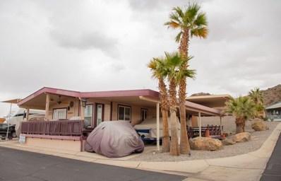 10300 E Martinez Lake Rd, Yuma, AZ 85365 - #: 141733