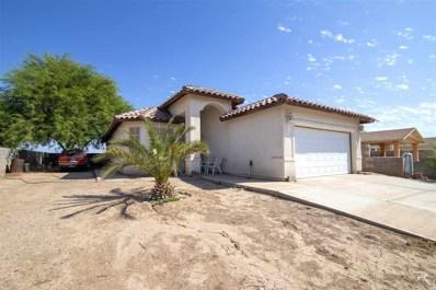 184 E Ramona St, San Luis, AZ 85336 - #: 143217