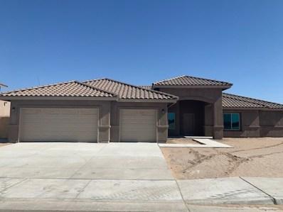 4557 S Cheree Dawn Ave, Yuma, AZ 85367 - #: 143256