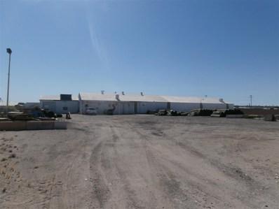 3101 S Ave 3 E, Yuma, AZ 85365 - #: 20202636