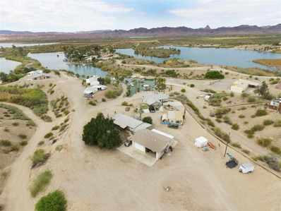 9844 E Snipe Rd, Yuma, AZ 85365 - #: 20211208