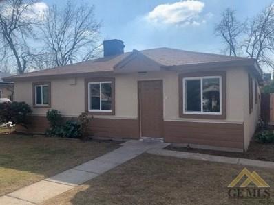 1319 19th Street, Bakersfield, CA 93305 - #: 202000163