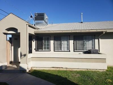 1408 11th Street, Bakersfield, CA 93307 - #: 202001226