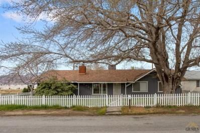 6501 Linda Avenue, Lake Isabella, CA 93240 - #: 202002895