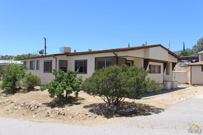 120 Terrace Way, Wofford Heights, CA 93285 - #: 202005895