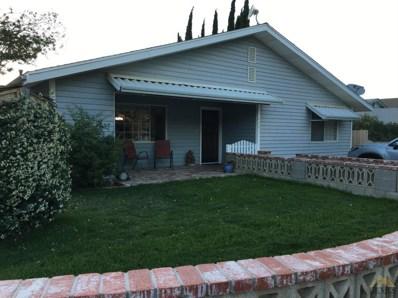 4501 Pine Lane, Lake Isabella, CA 93240 - #: 202005982