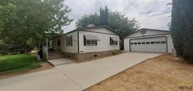 14222 Allen Avenue, Weldon, CA 93283 - #: 202008422