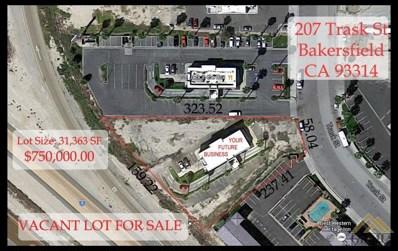 207 Trask, Bakersfield, CA 93314 - #: 202008751