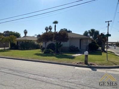 343 3rd Street, Buttonwillow, CA 93206 - #: 202011088