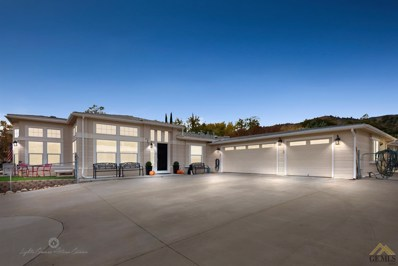 52 Maple Lane, Wofford Heights, CA 93285 - #: 202012164