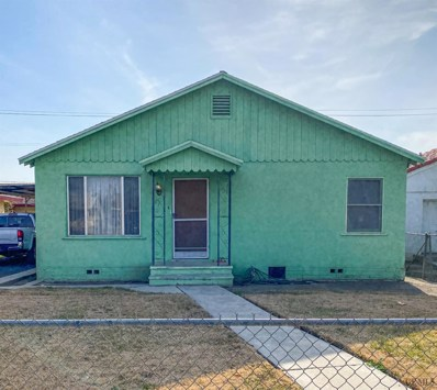 287 W First Street, Buttonwillow, CA 93206 - #: 202100257