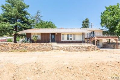 519 Panorama Drive, Wofford Heights, CA 93285 - #: 202101220