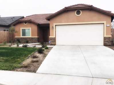 211 Unbridaled Drive, Bakersfield, CA 93307 - #: 21801219