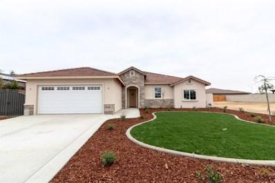 15009 Mistletoe Avenue, Bakersfield, CA 93314 - #: 21801466