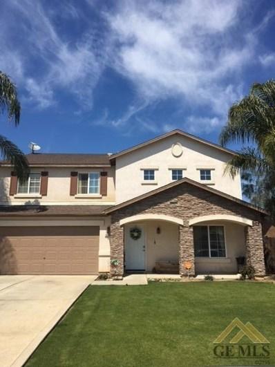 12304 Quiet Pasture Drive, Bakersfield, CA 93312 - #: 21803859