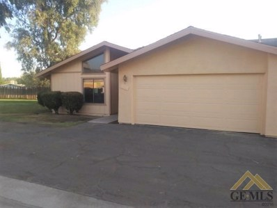 1000 Olive Drive UNIT 35, Bakersfield, CA 93308 - #: 21804424