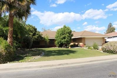 9508 Hemingway Place, Bakersfield, CA 93311 - #: 21804820