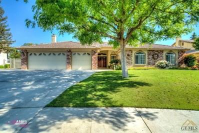 3112 Viceroy Avenue, Bakersfield, CA 93313 - #: 21805389