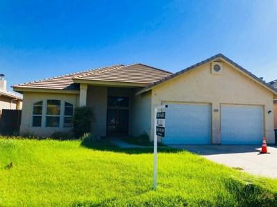 2805 Berkshire Road, Bakersfield, CA 93313 - #: 21805860