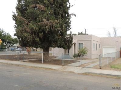 1000 Quincy Street, Bakersfield, CA 93305 - #: 21806140