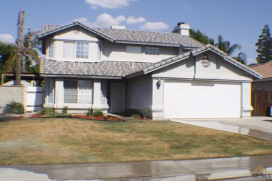 3601 Cedar Canyon Street, Bakersfield, CA 93306 - #: 21806277