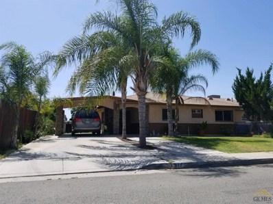 317 Mount Arbor Street, Mc Farland, CA 93250 - #: 21806785