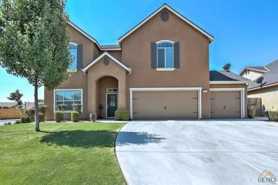 9201 Five Burroughs Drive, Bakersfield, CA 93311 - #: 21806985